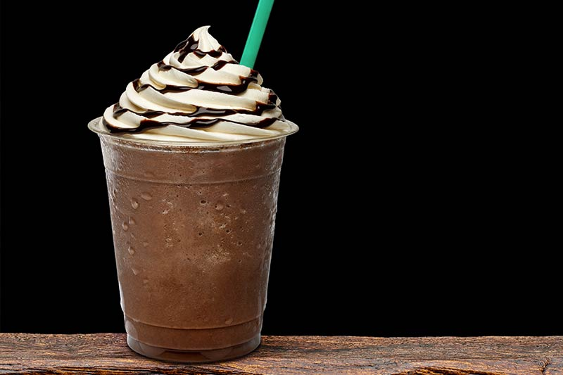 Starbucks is Unleashing Layers and Layers of Pure Goodness