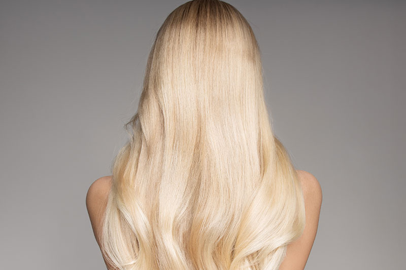 Do Blondes Have More Fun? Ask Kim K