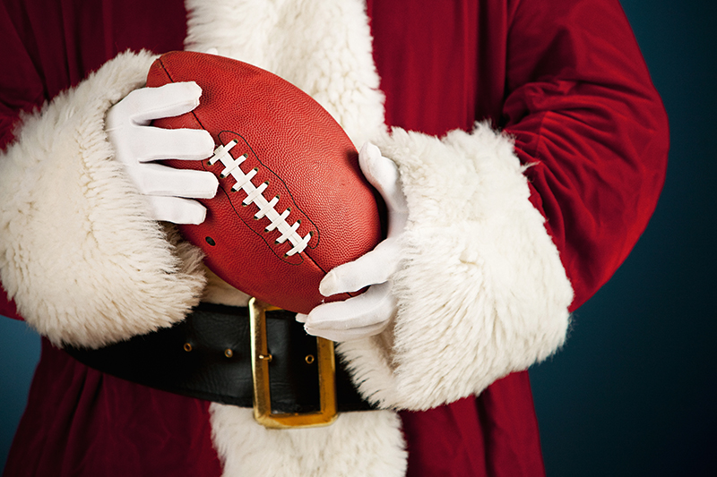 New Year's Eve Plans? SD Holiday Bowl Will be On