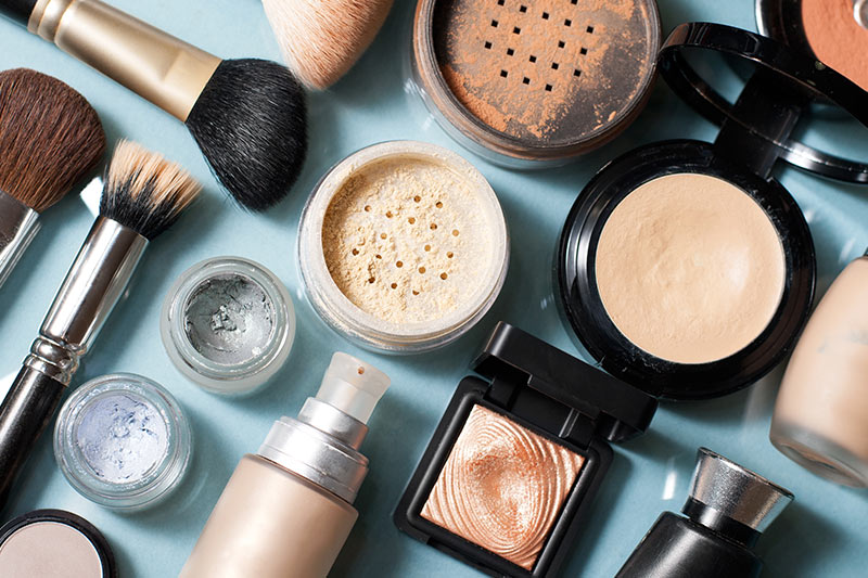 California is Banning Beauty Products Tested on Animals