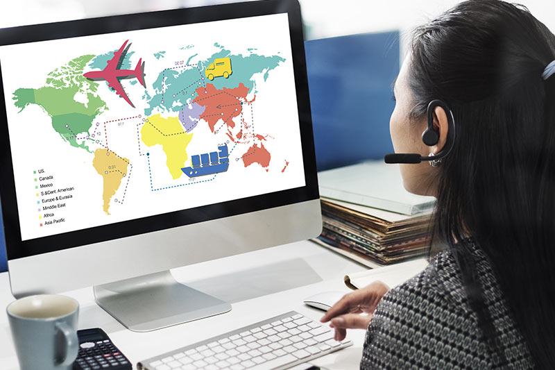 The Benefits of Using A Travel Agent