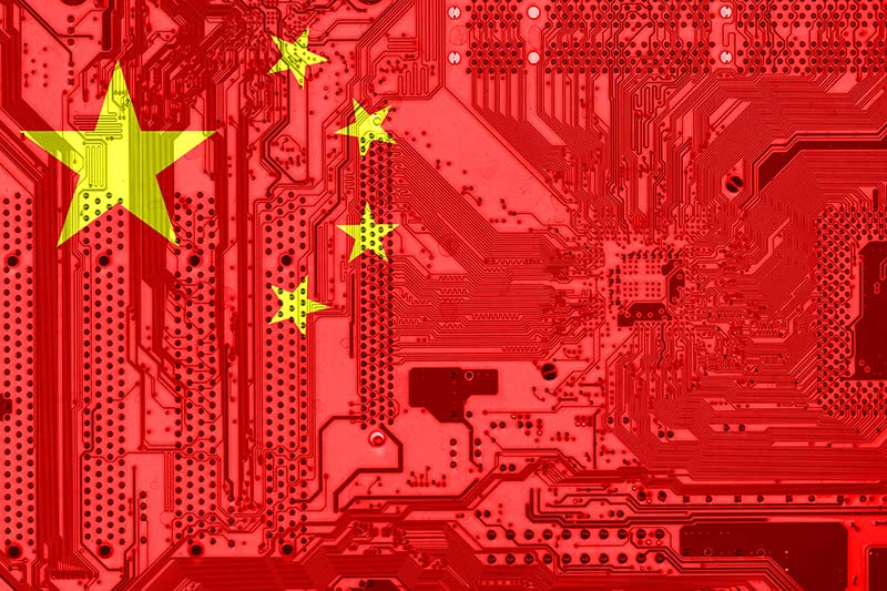 Trade or Tech Forefront of US-China Dispute