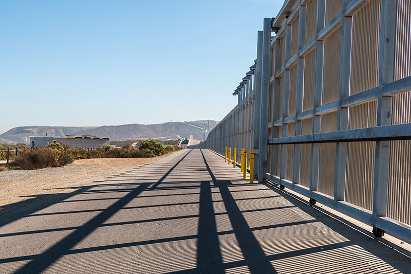 Is the Border Wall Still the Right Approach?