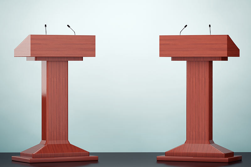 Pick Your Side in Some of Today's Biggest Debates