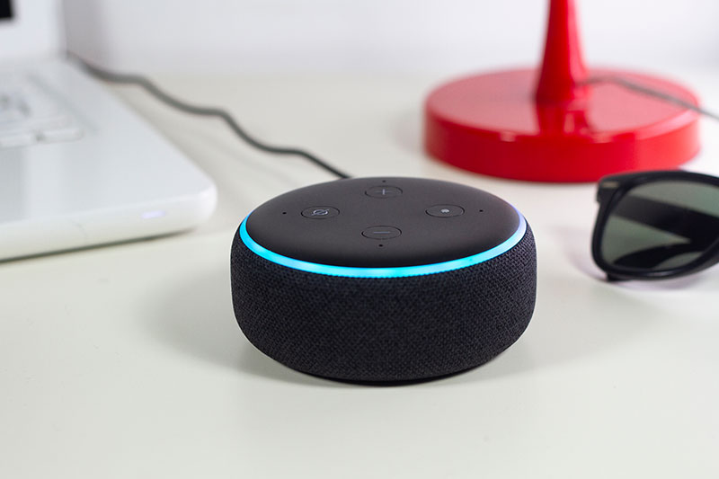 All you Have to do is Ask: Alexa Delete's What you Said Today