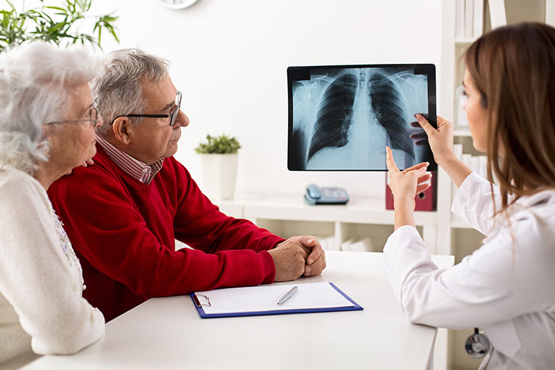Google's Al Plays Doctor and Could Better Detect Lung Cancer Than Doctors