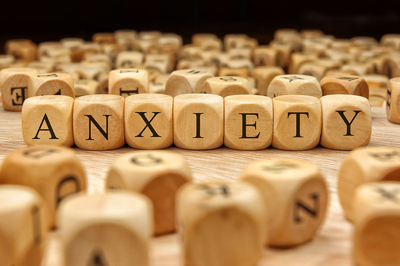How Do You Spot Anxiety?