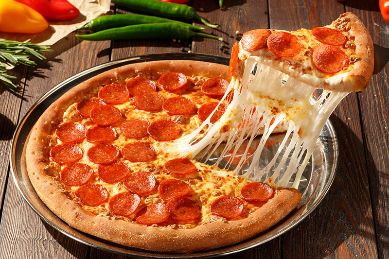 "Out of the Pizza Pan Back into the Oven: Pizza Hut Changes ""Original Pan Pizza"" Ingredients"
