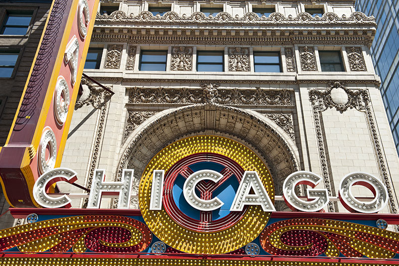 Proposition to Make Chicago Separate from Illinois