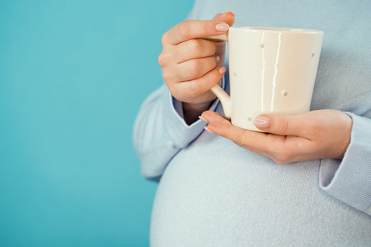 Wombs on the Watch: Pregnant Women Weigh in on Public Supervision
