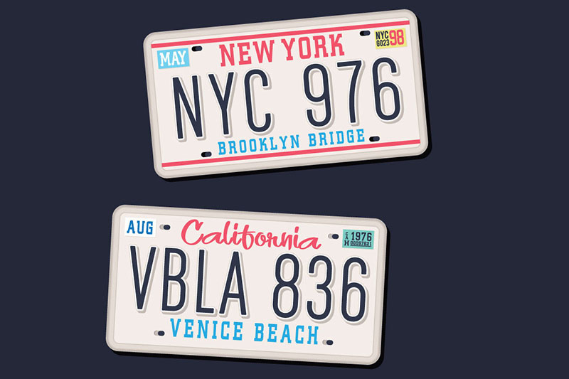 Fast-Food Restaurants Want to Scan Your License Plate for Faster Service
