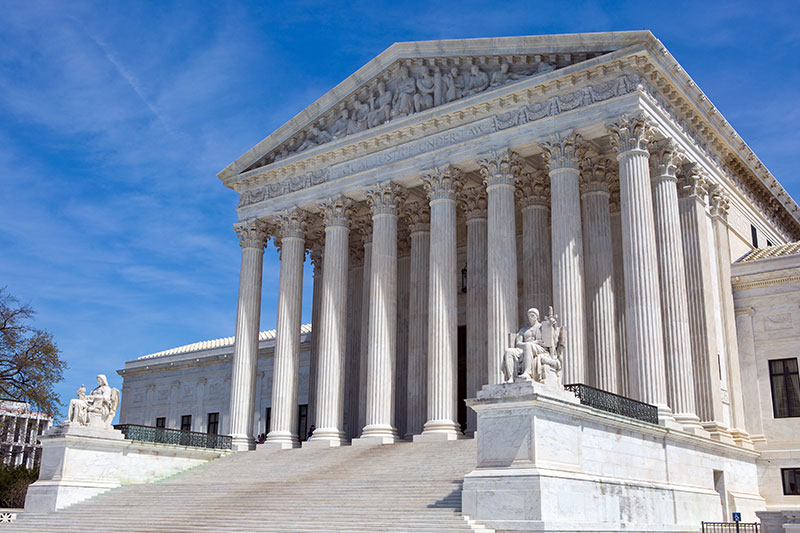 SCOTUS Appointees Will Tackle America's Most Controversial Issues
