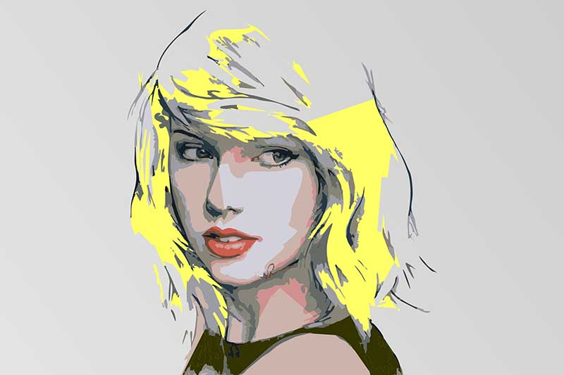 The Swift Move: Fearless Singer Tops Forbes List